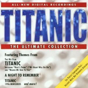 Titanic-The Ultimate Collect