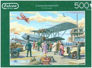 Croydon Airport (Puzzle)