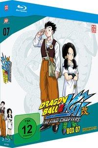 Dragonball Z Kai - Box 07 - Episoden 99-116