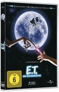 E.T. der Außerirdische