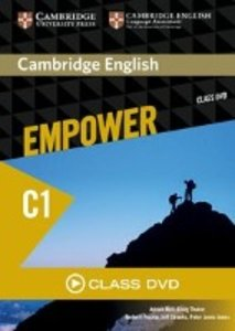 Cambridge English Empower C1 Class DVD