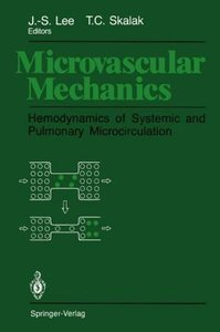 Microvascular Mechanics