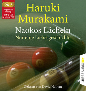 Naokos Lächeln (2 MP3-CDs)