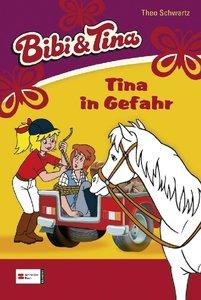 Bibi und Tina 7. Tina in Gefahr