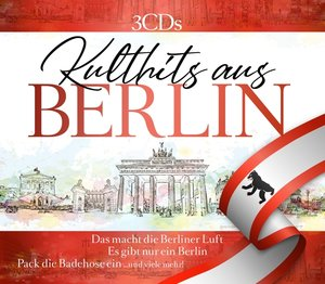 Kulthits Aus Berlin