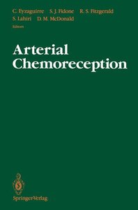Arterial Chemoreception