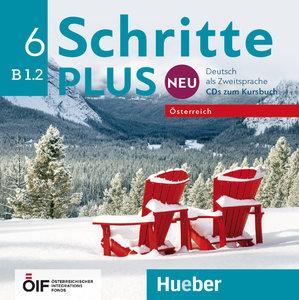 B1.2 - 2 Audio-CDs zum Kursbuch
