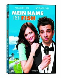 Mein Name ist Fish