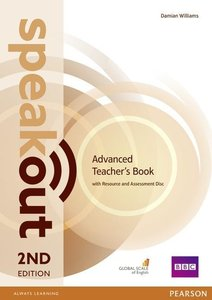 Speakout Advanced. Teacher's Guide with Resource & Assessment Di