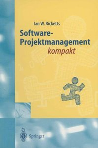 Software-Projektmanagement kompakt