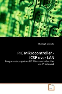 PIC Mikrocontroller - ICSP over LAN