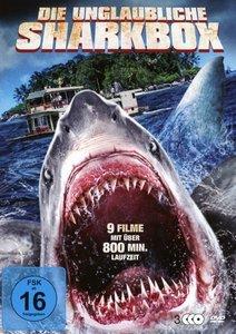 Die Unglaubliche Sharkbox