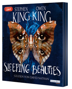 Sleeping Beauties, 3 Teile, MP3-CD