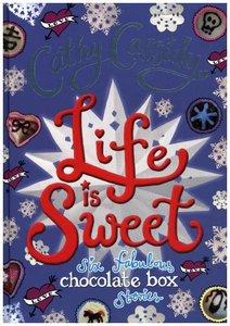 LIFE IS SWEET A CHOCOLATE BOX SH