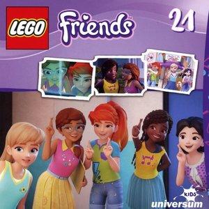 Lego Friends (CD 21)