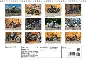 Edel-Bikes 2018CH-Version