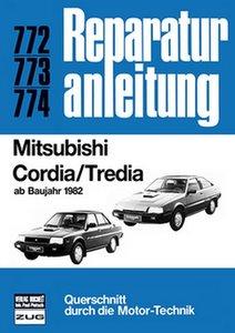 Mitsubishi Cordia / Tredia (ab 1982)