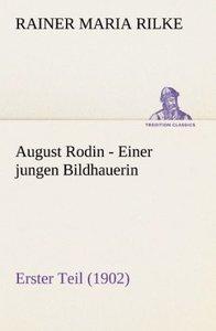 August Rodin - Einer jungen Bildhauerin