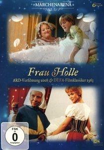 Märchenarena - Frau Holle (Sonderausgabe)