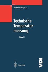 Technische Temperaturmessung