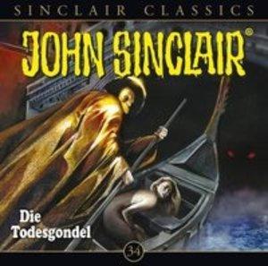 John Sinclair Classics - Folge 34