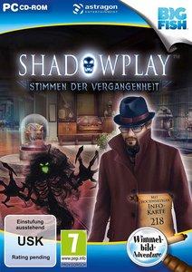 Shadowplay, Stimmen der Vergangenheit, 1 CD-ROM