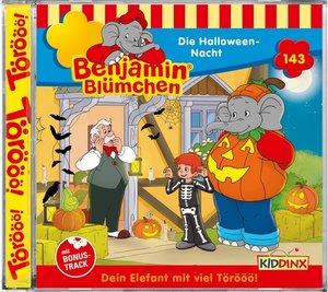 Folge 143: Die Halloween-Nacht