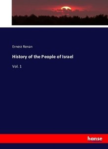 History of the People of Israel