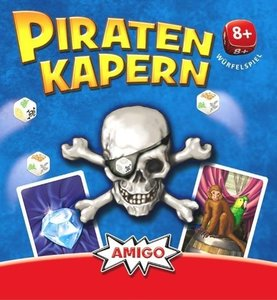 Piraten Kapern MBE3