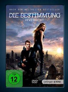 Die Bestimmung - Divergent (DVD)