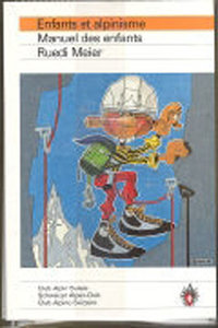 Enfants et alpinisme