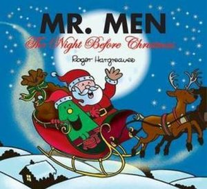 Mr. Men the Night Before Christmas