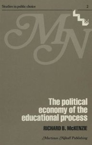 The political economy of the educational process