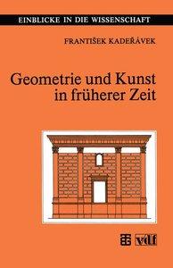 Geometrie und Kunst in früherer Zeit