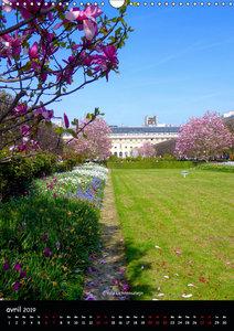 Paris par ses plus beaux jardins