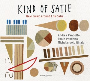 Kind of Satie-New Music around Satie
