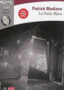 La petite Bijou, 1 MP3-CD