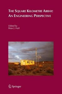 The Square Kilometre Array: An Engineering Perspective