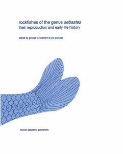 Rockfishes of the genus Sebastes