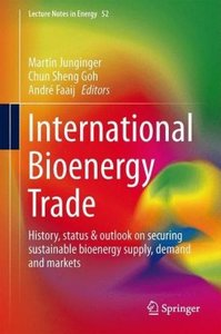 International Bioenergy Trade