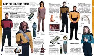 Star Trek - Die visuelle Enzyklopädie