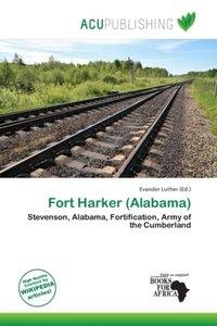 FORT HARKER (ALABAMA)