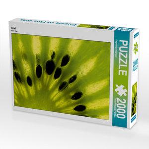 CALVENDO Puzzle Kiwi 2000 Teile Lege-Größe 67 x 90 cm Foto-Puzzl