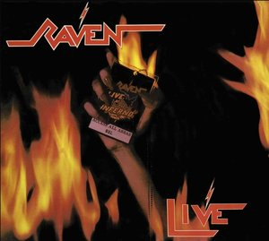 Live At The Inferno (Digipak)
