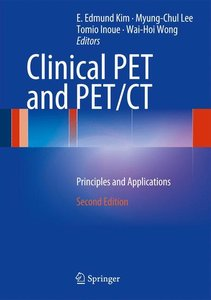 Clinical PET and PET/CT