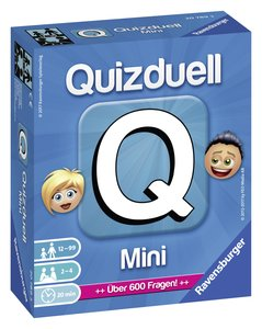 Quiz Duell Relaunch
