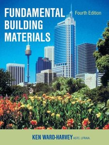 Fundamental Building Materials