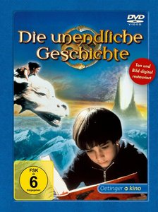 Die unendliche Geschichte (DVD)