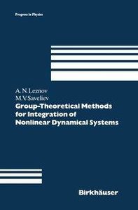 Group-Theoretical Methods for Integration of Nonlinear Dynamical