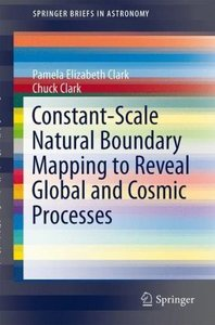 Constant-Scale Natural Boundary Mapping to Reveal Global and Cos